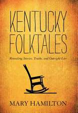 Kentucky Folktales
