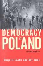 Democracy In Poland: Second Edition