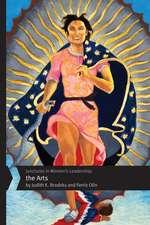 Junctures in Women's Leadership: The Arts