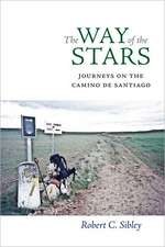The Way of the Stars:  Journeys on the Camino de Santiago