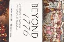 Beyond 1776