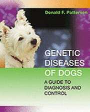 Genetic Diseases of Dogs