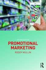 Promotional Marketing