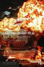 CONTEMPORARY FILM AND ECONOMICS