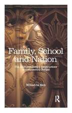 Family, School and Nation