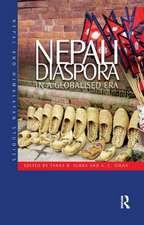 Nepali Diaspora in a Globalised Era
