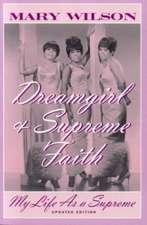 Dreamgirl & Supreme Faith