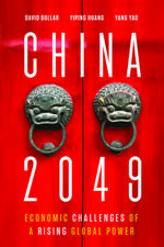 China 2049: Economic Challenges of a Rising Global Power