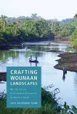 Crafting Wounaan Landscapes: Identity, Art, and Environmental Governance in Panama's Darién