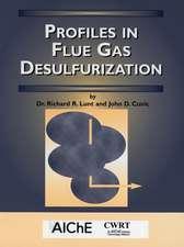 Profiles in Flue Gas Desulfurization
