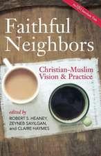 Faithful Neighbors