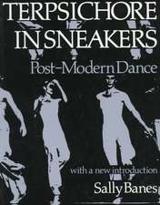 Terpsichore in Sneakers:  The Psychoanalytical Meaning of History