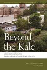 Beyond the Kale