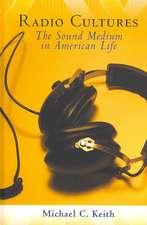 Radio Cultures
