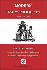 Modern Dairy Products