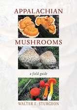 Appalachian Mushrooms