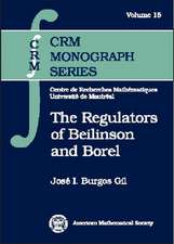 The Regulators of Beilinson and Borel