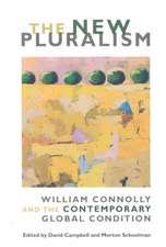The New Pluralism-PB