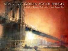 New York's Golden Age of Bridges