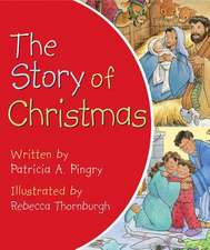 The Story of Christmas:  A Story about Courage
