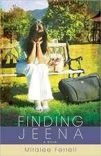 Finding Jeena