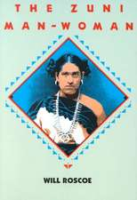 The Zuni Man-Woman