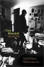 Gus Blaisdell Collected