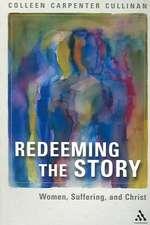 Redeeming the Story