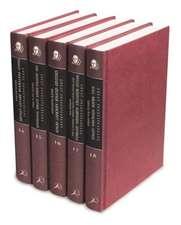 Great Shakespeareans: 18 volumes