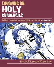 Drawing on Holy Currencies