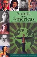 Saints of the Americas