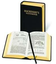 Machinery's Handbook:  1914 First Edition Replica