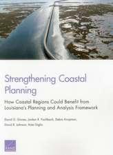Strengthening Coastal Planning