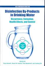 Occurence, Formation, Health Effects and Control of Disinfection By-Products in Drinking Water