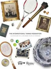 Bowers, C: The International Tennis Federation