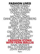 Fashion Lives