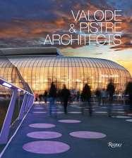 Valode & Pistre Architects