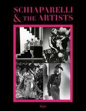 Schiaparelli and the Artists
