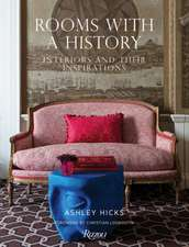 Rooms with a History