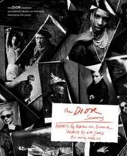 The Dior Sessions: Portraits by Nikolai Von Bismarck. Tailored by Kim Jones.