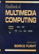 Handbook of Multimedia Computing