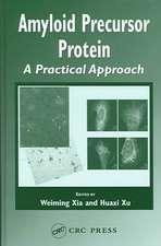 Amyloid Precursor Protein:  A Practical Approach