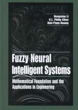 Fuzzy Neural Intelligent Systems:  Mathematical Foundation and the Application in Engineering