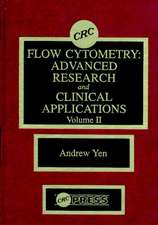 Flow Cytometry:  Advanced Research and Clinical Applications, Volume II