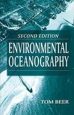 Environmental Oceanography