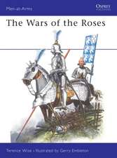The Wars of the Roses:  Germanics and Dacians