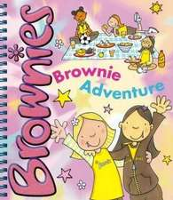 Brownie Adventure