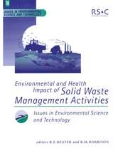Environmental and Health Impact of Solid Waste Management Activities:  Rsc