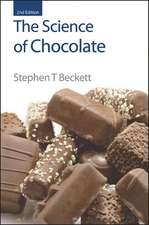 The Science of Chocolate:  Meeting Business and Regulatory Requirements