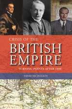Crisis of the British Empire